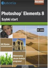 Photoshop Elements 8 Szybki start