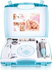 RIO MNEF-4 - Electric manicure/pedicure device