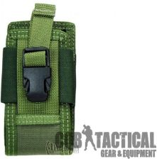 "Maxpedition 0110 5"" Clip-On Phone Holster Green"