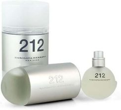 Carolina Herrera 212 Woman Woda toaletowa 50 ml spray