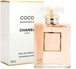 Chanel Coco Mademoiselle Woman Woda perfumowana 50 ml spray - 0