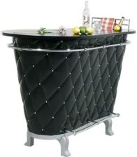KARE design Rockstar Bar Black 72716