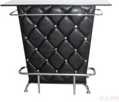 KARE design Bar Lady Rock Black 75900