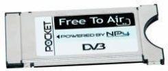 RWT Moduł NP4 MPEG-4 telewizji cyfrowej - Neotion