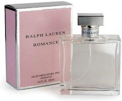 Ralph Lauren Romance Woman Woda perfumowana 50 ml spray