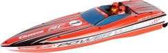 Carrera Rc Power Wave Boat 300001