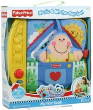 Fisher Price J0221