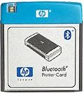 HP Bluetooth Printer Card for DJ460 - Super-market.kiev.ua.