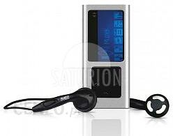 Sweex VENI Silver 2GB (MP321)