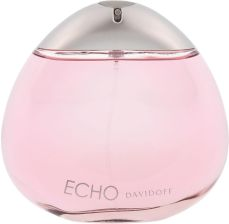 Davidoff ECHO WOMAN Woda perfumowana 100 ml spray