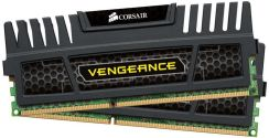 CORSAIR PC Vengeance Performance 2 x 4 GB DDR3-1600 CL8 (CMZ8GX3M2A1600C8)