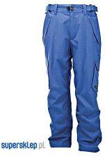 Ride Spodnie Phinney elec blue 10/11
