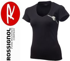 Rossignol Koszulka Fabric Women Black