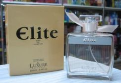 Luxure Elite woda toaletowa 100 ml - 0