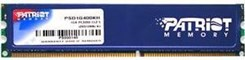 Patriot DDR 1GB PC3200 400MHz value (PSD1G400H)