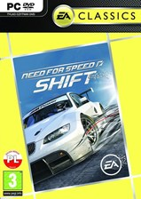 Need For Speed Shift 2 Unleashed (Gra PC)