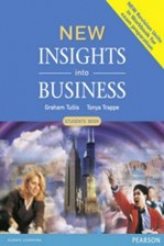 New Insights into Business Students&apos, Book