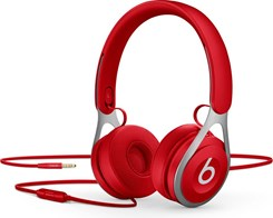 Apple Beats EP On-Ear czerwone ML9C2ZMA