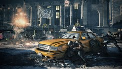 Tom Clancys The Division Gold Edition Greatest Hits (Gra Xbox One)