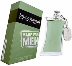 Bruno Banani MADE FOR MEN woda toaletowa 75 ml spray