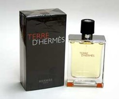 Hermes Terre d Hermes Woda toaletowa 100 ml spray