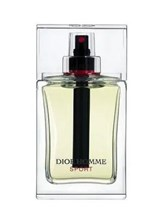 Christian Dior Homme Sport woda toaletowa 100 ml spray
