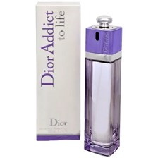 Christian Dior Addict To Life Woda toaletowa 100 ml
