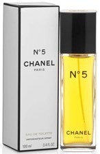 Chanel No 5 Woda Toaletowa 100ml