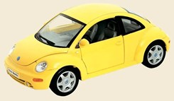 Dromader VW New Beetle