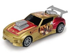 Majorette Iron Man 3 R/C Turbo Racer 40Mhz 487618