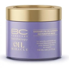 Schwarzkopf BC Oil Miracle Barbary Fig Oil maska odbudowująca 150 ml