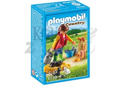 Playmobil Country Kotki (6139)