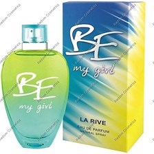 La Rive BE MY GIRL Woman Woda perfumowana 90 ml