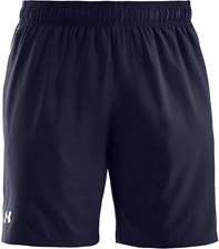 Under Armour Spodenki Heatgear Mirage Short 8'' (Granatowe)