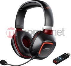 Creative Labs GAMING HEADSET SB TACTIC3D WRATH (70GH018000001)