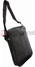 Krusell Uppsala tablet bag - Torba < 12 czarny (71231)