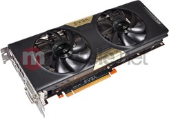 EVGA GeForce with CUDA GTX 770 2GB (02G-P4-2773-KR)