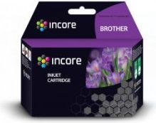 Incore Do Brother Lc1000Y Yellow 11Ml Reg. (Ib-1000-Yr11)
