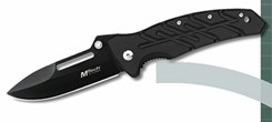Master Cutlery All Black (Mt-401Bk)