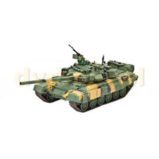 Revell Russian Battle Tank