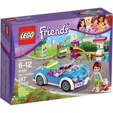 LEGO Friends Kabriolet Mii 41091