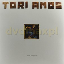 Tori Amos - Little Eartquakes (Remastered) (Winyl)