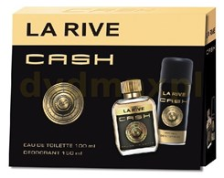 La Rive Cash Men woda toaletowa 90 ml