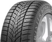 Dunlop Sp Winter Sport 4D 255/50R19 107H