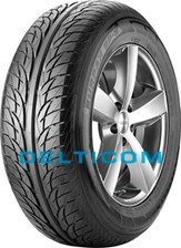 Nankang Surpax Sp-5 255/50R20 109V
