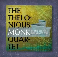 Monk Thelonious - Complete Thelonious Monk (CD)