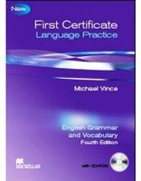 First Certificate Language Practice with key