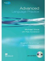 Advanced Language Practice (key) + CD
