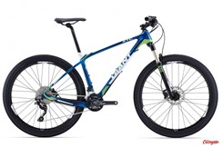 Giant Xtc Advanced 27.5 3 2015