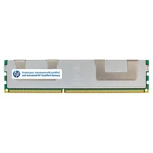 HP 16GB 4Rx4 PC3-8500R-7 Kit (500666-B21)